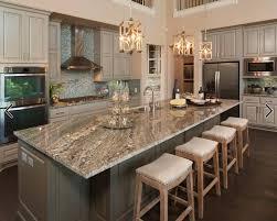 kitchen counter. Granite Kitchen Counter
