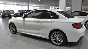 BMW Convertible bmw series 2 coupe : BMW 2 Series Coupe (F22) 220d xDrive M Sport Coupe B47 2.0d (Z2MH ...