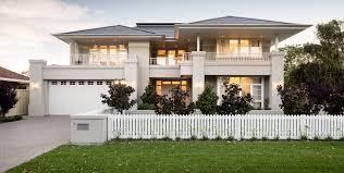Hampton Style Home Designs Nsw Hamptons Style Homes Perth See Our Hampton Houses Jav