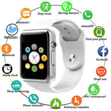 Best value <b>A1 Smartwatch</b> Phone – Great deals on <b>A1 Smartwatch</b> ...