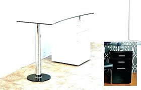 extraordinary glass office desk corner desk for top small table home extraordinary computer office desks spaces
