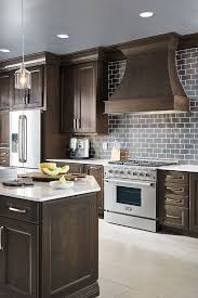 Kitchen Cabinets Design From Inside