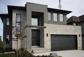 modern home architecture stone. Interesting Stone London Home To Modern Home Architecture Stone