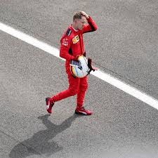 He is among the most successful f1 drivers of all. Sebastian Vettel Looks Beyond Ferrari The New York Times