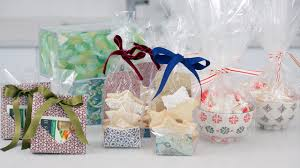 Gift Basket Wrapping Ideas Interior Design Brilliant Holiday Cookie Wrapping Ideas Youtube