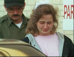She captivated nation in 1994 by saying black man kidnapped her sons.  Police knew she killed them. - oregonlive.com