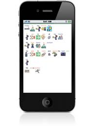Symbolsupport Ipad App