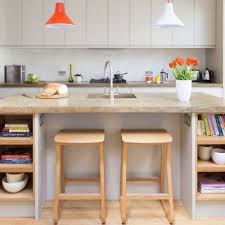 20 Kitchen Island Ideas Leaven Up Your Cookery