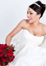 Polly Jensen Make-Up Artist Photo Gallery | Easy Weddings
