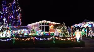 Akron Ohio Zoo Lights Best Local Christmas Light Displays You Must See This Year