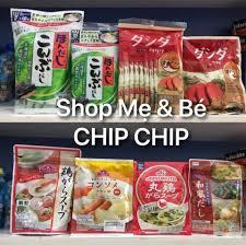 Shop Mẹ Và Bé Chip Chip - Huế added a... - Shop Mẹ Và Bé Chip Chip - Huế