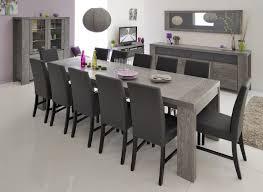 Table De Salle A Manger Avec Chaise Table Cuisine Grise Maison Table