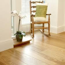 clic grade oak flooring