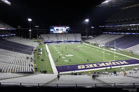 Husky Stadium Section 220 Rateyourseats Com