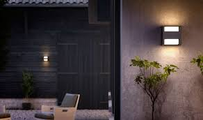 exterior canopy lighting fixtures. safe entrance area with philips wall lights exterior canopy lighting fixtures