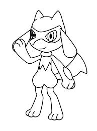 Pokemon Diamond Pearl Malvorlagen Malvorlagen1001de