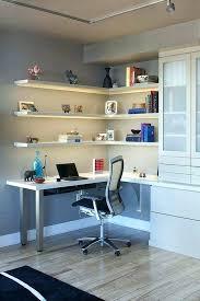 home office wall shelving. Office Wall Shelf Home Shelves Furniture Corner Desk Space . Shelving S