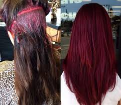Socolor Red Color Chart Red Velvet Color Formula In 2019 Hair Color Hair Hair