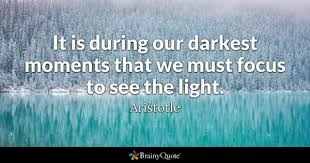 Beautiful Lights Quotes Best of Light Quotes BrainyQuote
