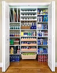 california closets pantry srage