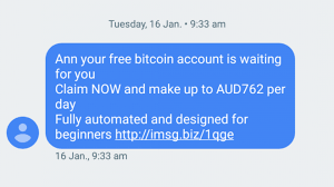Phishing Scam Phishing Scam Texts Are On The Rise And Its Costing Thousands