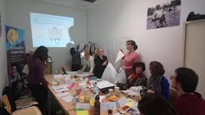 Atelier de coaching collectif RH Paris - Résonances Humanitaires