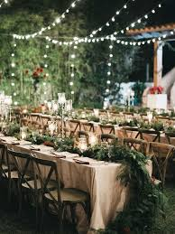 wedding lighting diy. 7 Ways To Get Creative With String Lights Diy Lighting Outdoor Wedding Light Ideas For A T