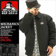 Big Size Ben Davis Jacket Black Mens Big Size Usa Model Brand Ben Davis Work Jacket American Casual Work Clothes Working Clothes