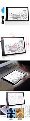 Art Projectors And Light Boxes 183086 A4 Dc Eco Friendly