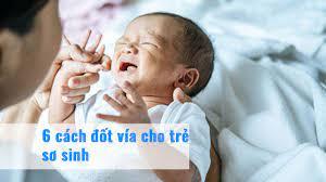Hướng dẫn 6 cách đốt vía cho bé, những điều quan trọng cần biết - Blog Trẻ sơ  sinh