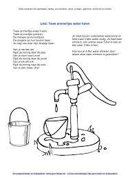 Water Werkboek Met Water Thema Werkbladen Van Schoolgoochelaar En Bui