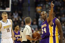 Kobe Bryant Breaks NBA Auction Record, Final All-Star Game Jersey ...