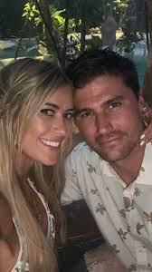 Christina Haack's boyfriend Joshua Hall ...