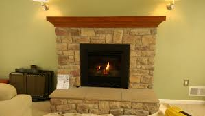 heat glo 350 gas fireplace by aes hearth patio