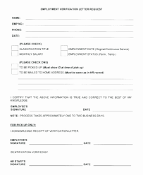 Letter Of Verification Of Employment Income Verification Letter Template Awesome Work Certificate