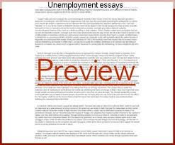 unemployment essays research paper academic service unemployment essays unemployment essays over 180 000 unemployment essays unemployment term papers unemployment