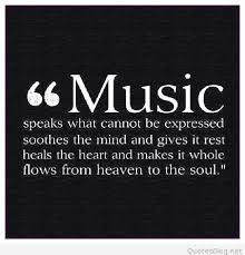 Quotes About Music Mesmerizing Instagram Music Quotes