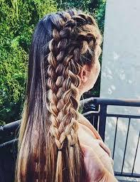 25 eye popping dutch braid hairstyles