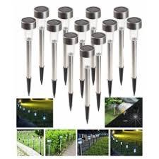 Solar Garden Light And Outdoor Solar Lights Supplier  HinergySolar Garden Lights Price