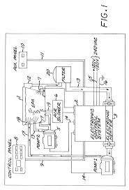 pj spa wiring diagram pannel best wiring library
