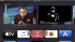 How to Mirror Your Apple TV to Your Mac for Screenshots or Presentations -  TidBITS