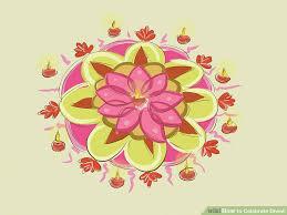 3 Ways To Celebrate Diwali Wikihow