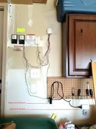 z wave garage door kit garage door garage door opener sensor how to make an pulse z wave garage door