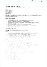 Panera Job Descriptions Sample Cashier Job Description Resume Gas