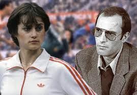 """Nadia Comăneci şi Nicu Ceauşescu, dezvăluire-şoc în presa italiană. """"Nu era  dragoste, ci autentice violuri intercalate cu torturi!"""""""