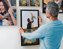 Wall <b>Art</b> | Personalised <b>Prints</b>, <b>Posters</b> & Canvas | Photobox