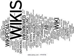 wiki wikis wikileaks wikiwikiweb stock photos wiki  wiki wikis wikileaks wikiwikiweb web stock image