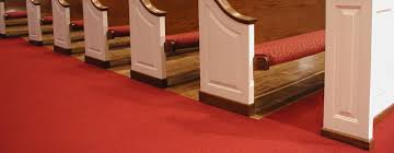 Church Carpet & Floor Coverings