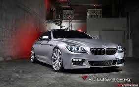 Sport Series 2013 bmw 650i gran coupe : Velos Designwerks BMW 650i Gran Coupe | BMW Car Tuning