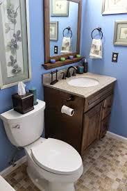Small Bathroom Diy